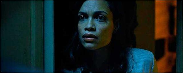 Rosario Dawson volverá a interpretar a Claire Temple en la tercera temporada de 'Daredevil' y en la segunda de 'Iron Fist'