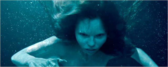 'Siren': No puedes escapar de su canto en el nuevo adelanto de la serie sobre sirenas de Freeform