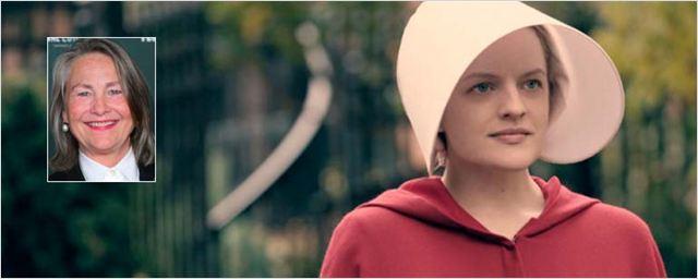 'The Handmaid's Tale' ficha a la madre de June para su segunda temporada