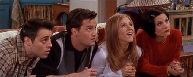 'Friends': 10 episodios que explican por qué es una de las mejores series de la historia