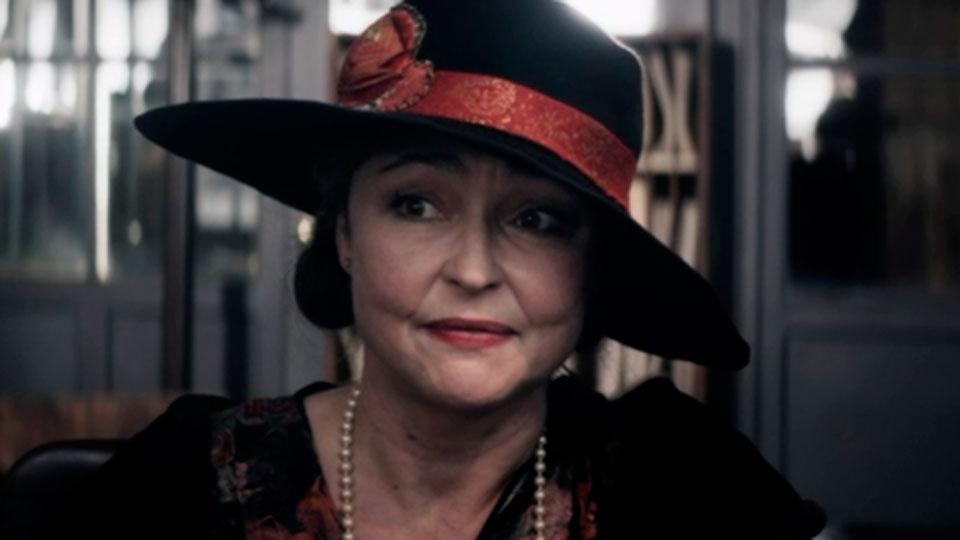 Madame Marguerite Wahre Geschichte