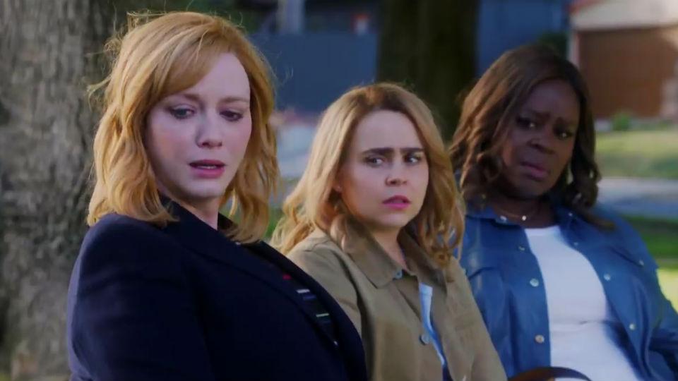 Chicas Buenas Temporada 2 Tráiler Vo Tráiler Chicas