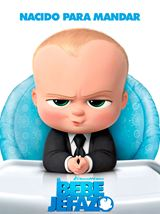 El bebe jefazo online