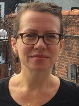 Sophie Goodhart