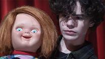 Chucky Tráiler VO