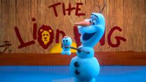 Olaf presenta Tráiler