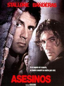 Resultado de imagen de Asesinos [1995