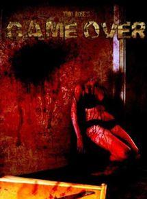 Game Over - Película 2009 - SensaCine.com