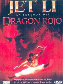 La Leyenda del dragón rojo Tráiler VO