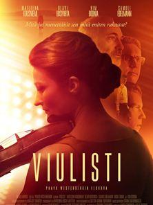 La violinista Tráiler VO