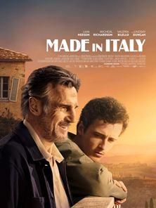 Made In Italy Tráiler VO
