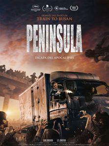 Peninsula Tráiler