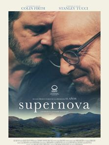 Supernova Trailer VOSE