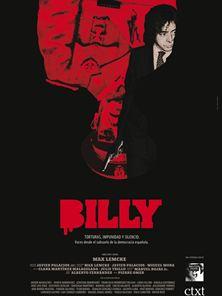 Billy Tráiler