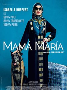 Mama María Tráiler