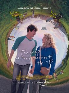 The Map of Tiny Perfect Thing - Tráiler VO