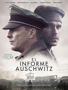 El informe Auschwitz - Tráiler VOSE