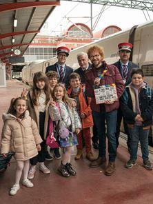 ¡A todo tren! (Destino Asturias) Teaser
