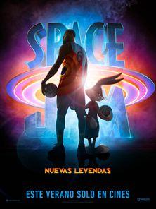 Space Jam: Nuevas leyendas Tráiler