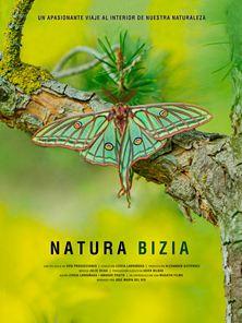 Natura Bizia Tráiler VO