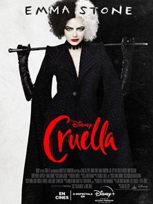 Cruella Tráiler