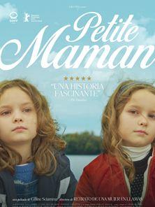 Petite maman Trailer