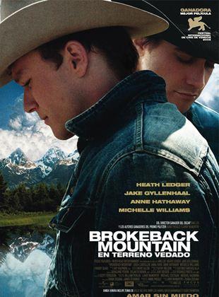 Brokeback Mountain. En terreno vedado
