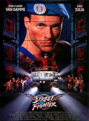 Street Fighter (La última batalla)