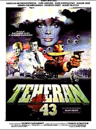 Teheran 43