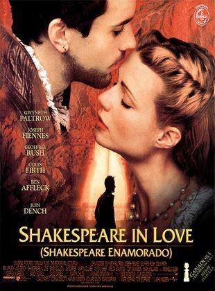 Shakespeare in Love (Shakespeare enamorado)