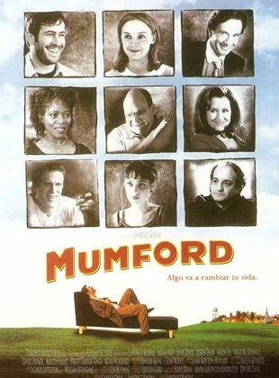 Mumford, algo va a cambiar tu vida
