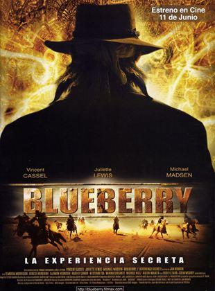 Blueberry. La experiencia secreta