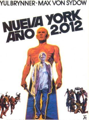 Nueva York, año 2012