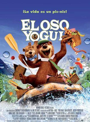 El oso Yogui