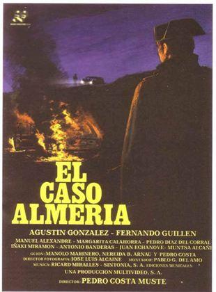 El Caso Almería
