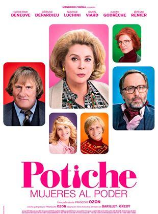 Potiche, mujeres al poder