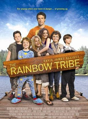 La tribú del arco iris
