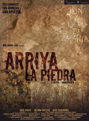 Arriya (La Piedra)