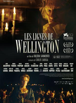 Líneas de Wellington