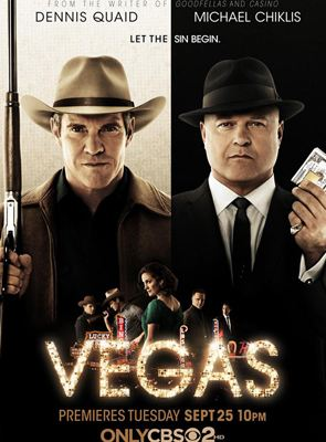 Vegas (2012)