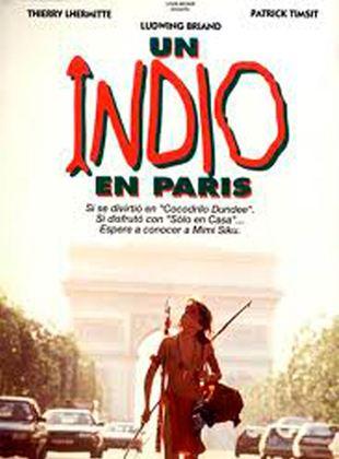 Un Indio en París