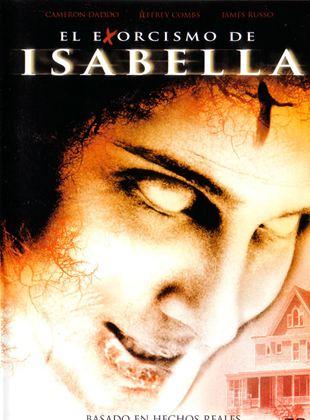 El exorcismo de Isabella