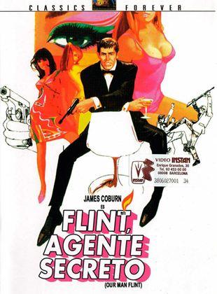 Flint, agente secreto
