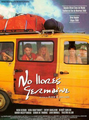 No llores Germaine