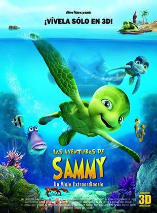 Las aventuras de Sammy