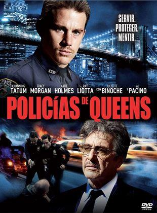 Policias de queens