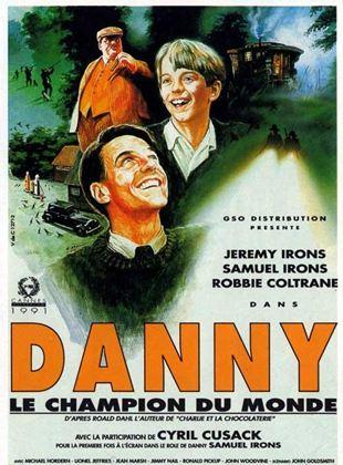 Danny campeón del Mundo