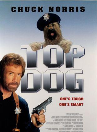 Top Dog, el perro sargento