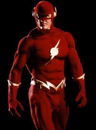 Flash, el relámpago humano