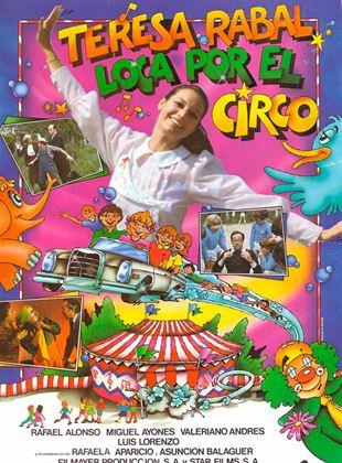 Loca por el circo